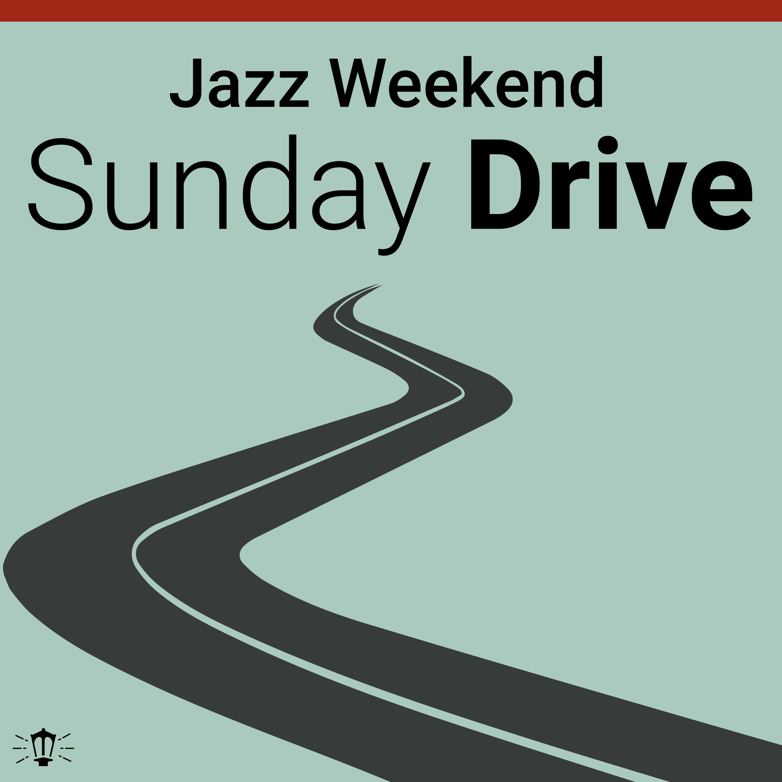 Jazz Weekend_Sunday Drive