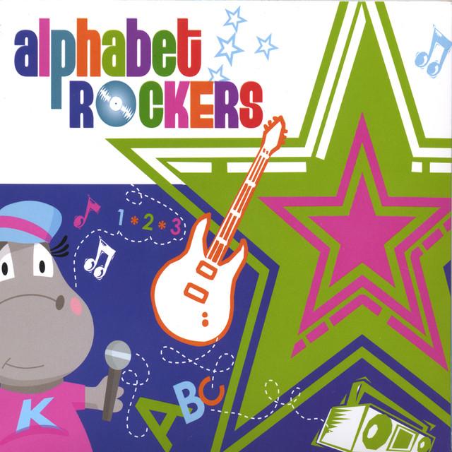 Alphabet Rockers (album)