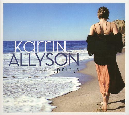 Karrin Allyson: Footprints (album)