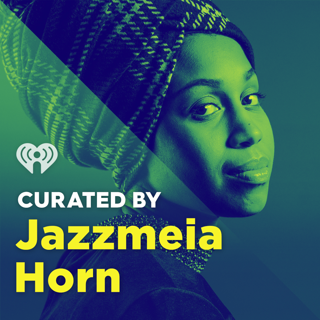 Curated By Jazzmeia Horn