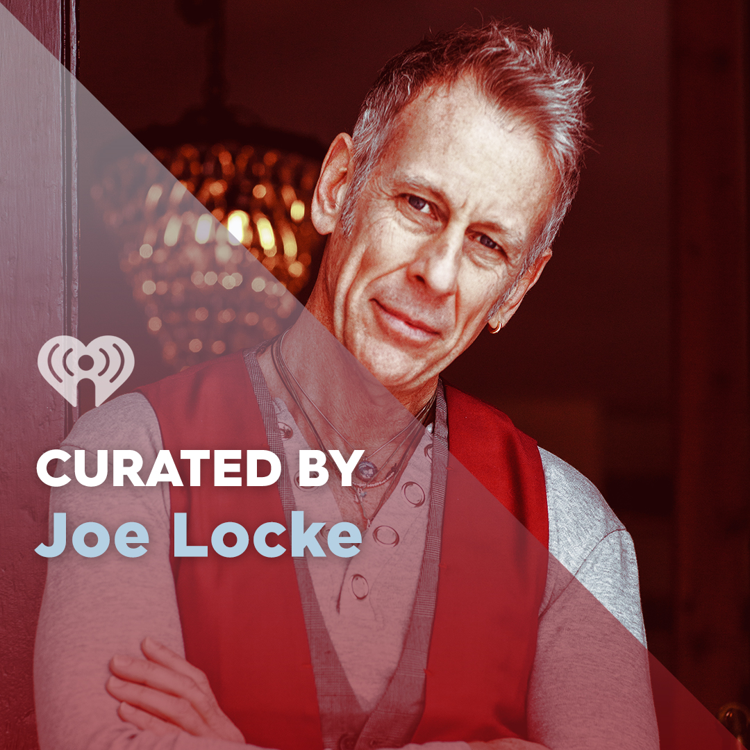 Curated By: Joe Locke