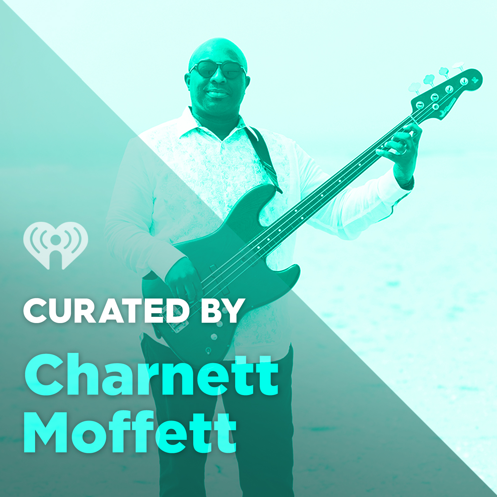 Curated By: Charnett Moffett