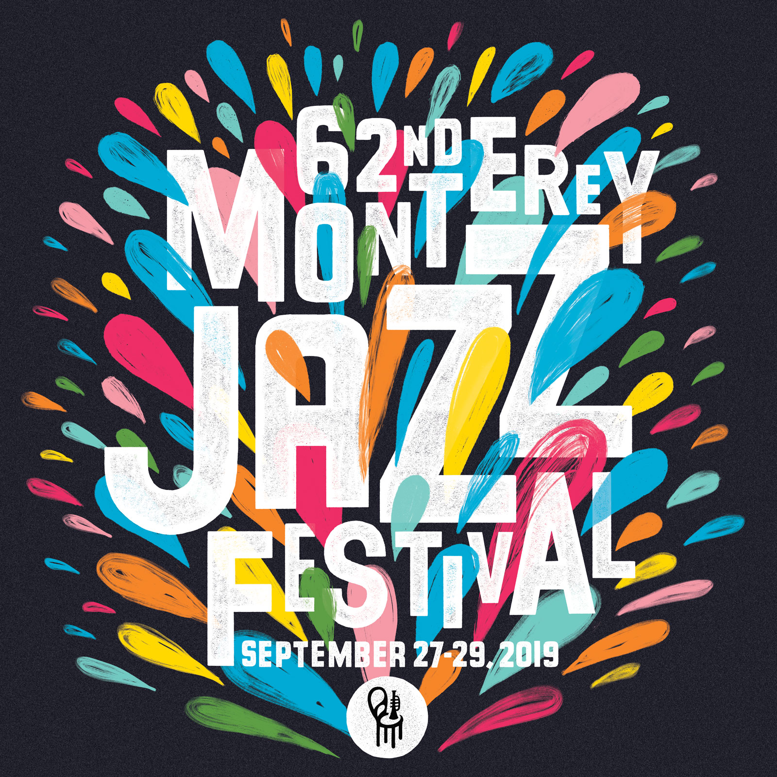 Monterey Jazz Festival Playlist
