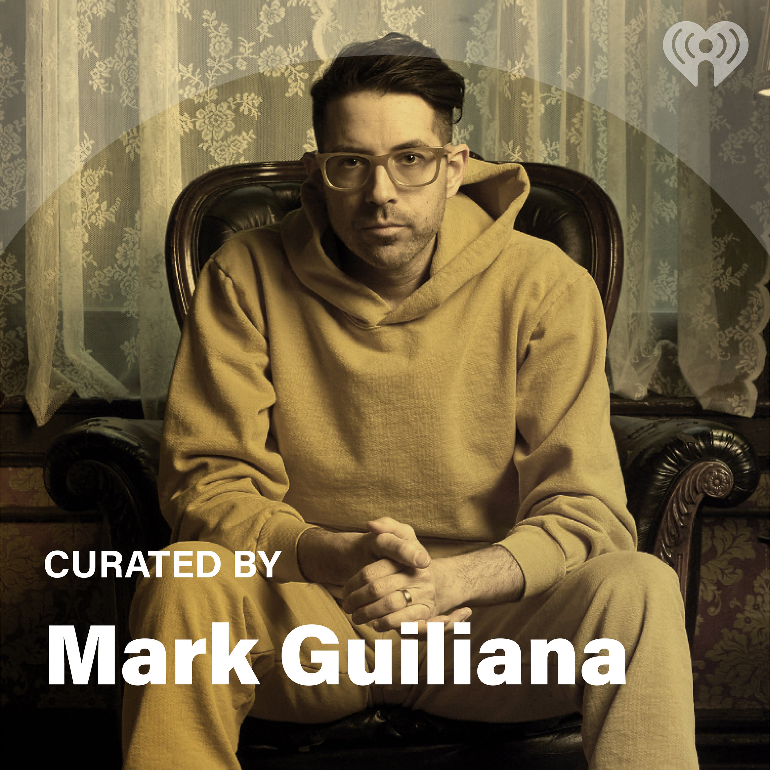 Curated By: Mark Guiliana