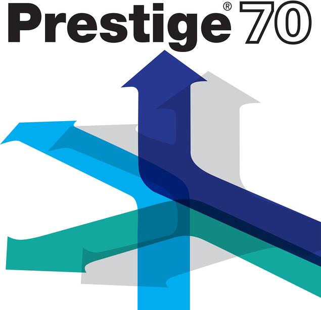 Prestige 70 Playlist