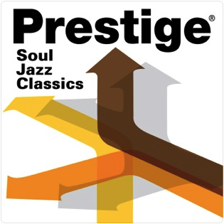 Prestige Soul Jazz Classics