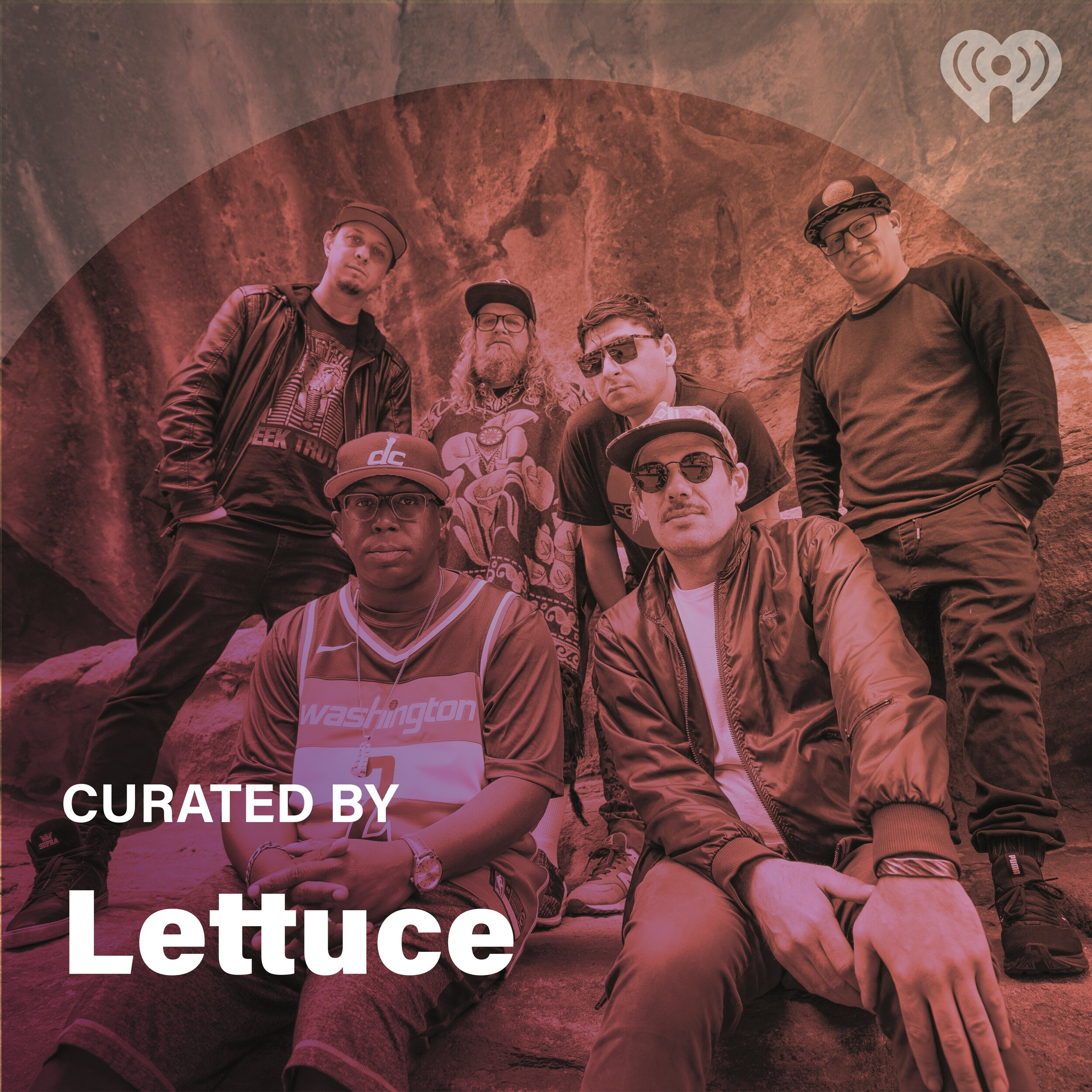 Curated By: Lettuce