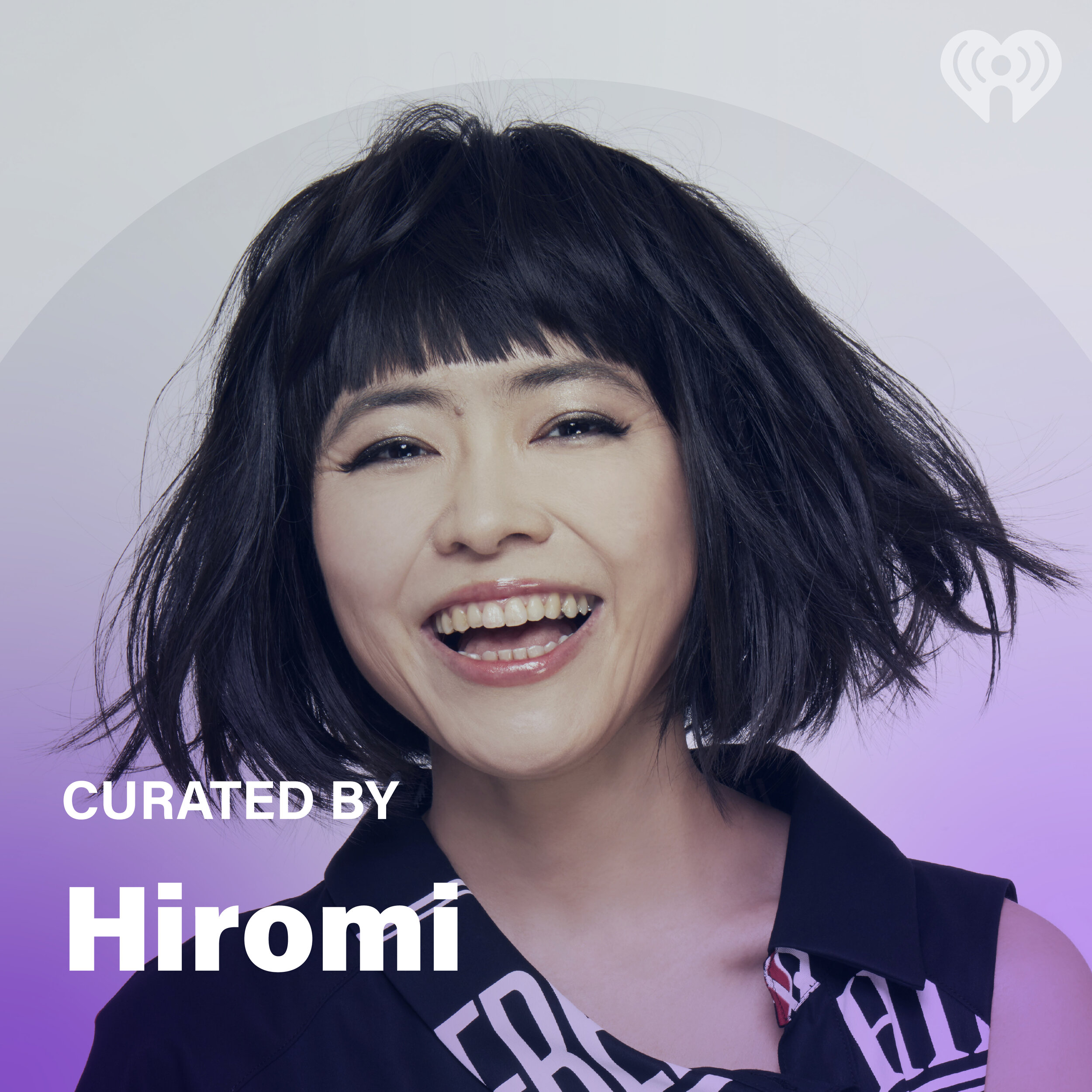 Curated By: Hiromi