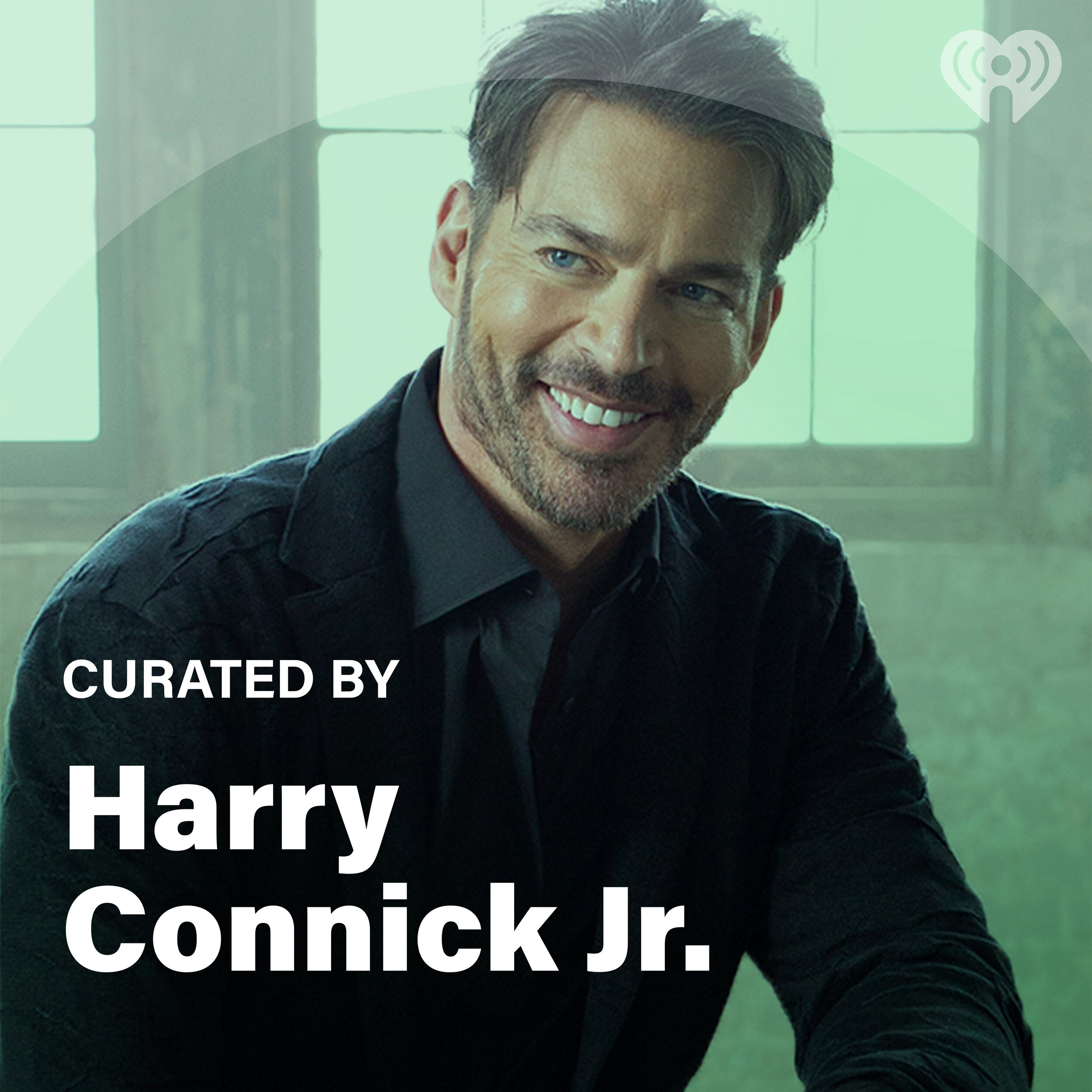 Curated By: Harry Connick, Jr.