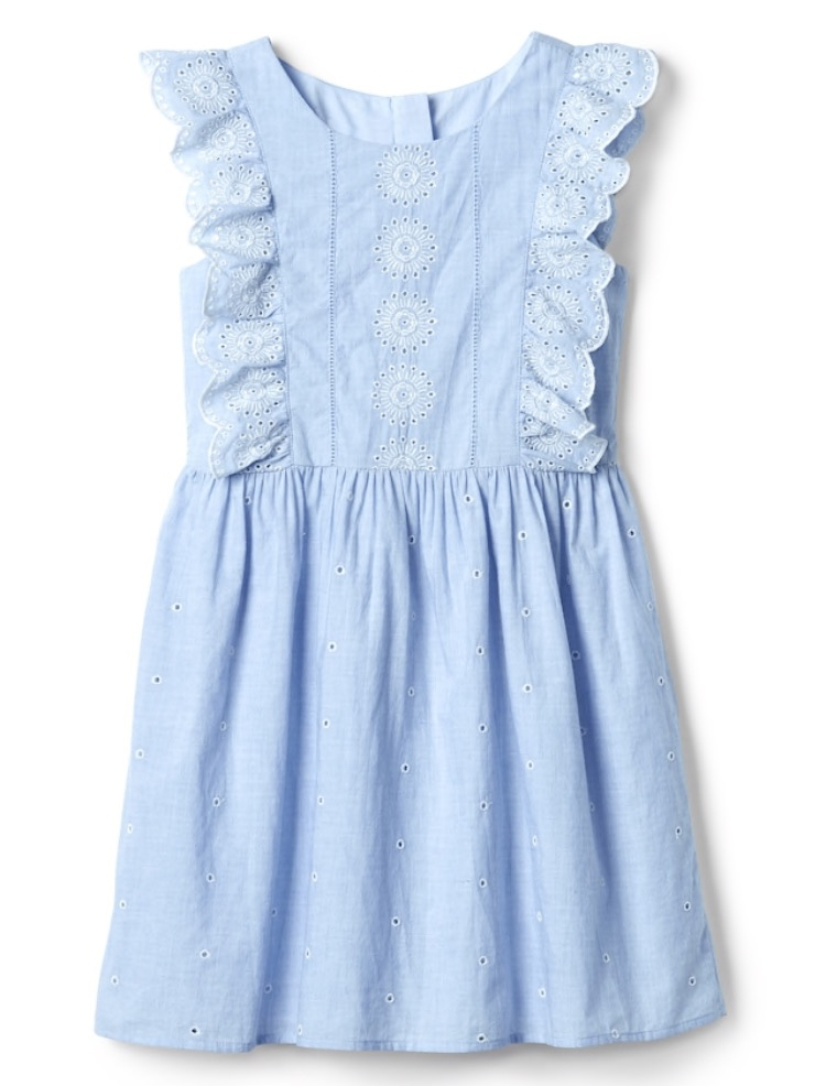 Kendall's Easter Dress