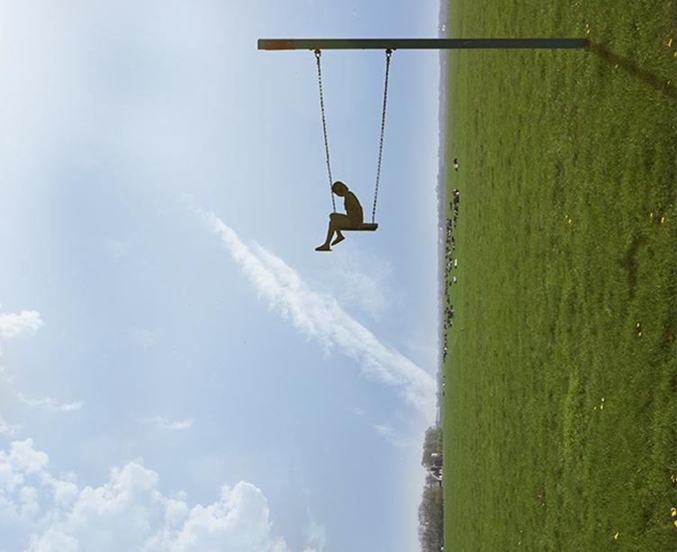 Horizontal Swing