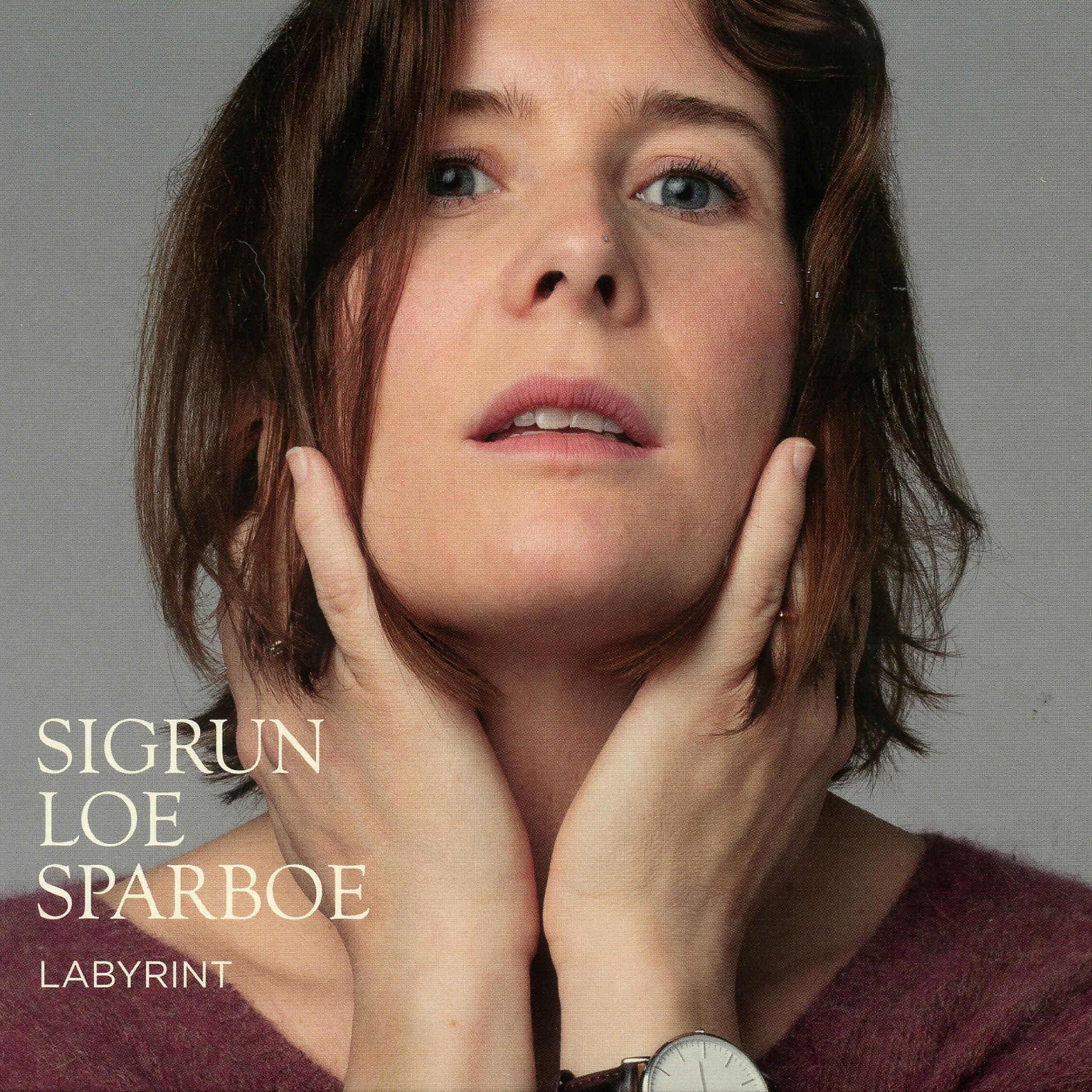 Sigrun Loe Sparboe - Labyrint.jpg