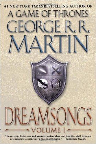 Dreamsongs vol 1
