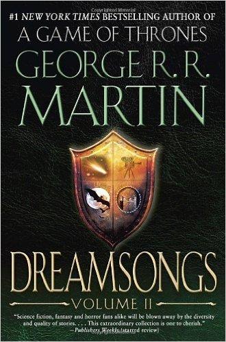 Dreamsongs vol 2