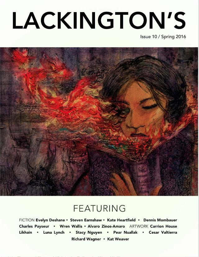 Lackington's, Issue 10