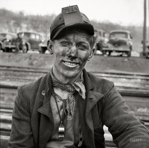 Pittsburgh Miner
