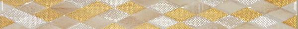 LISTELO BEIGE GOLD ·5  X   50