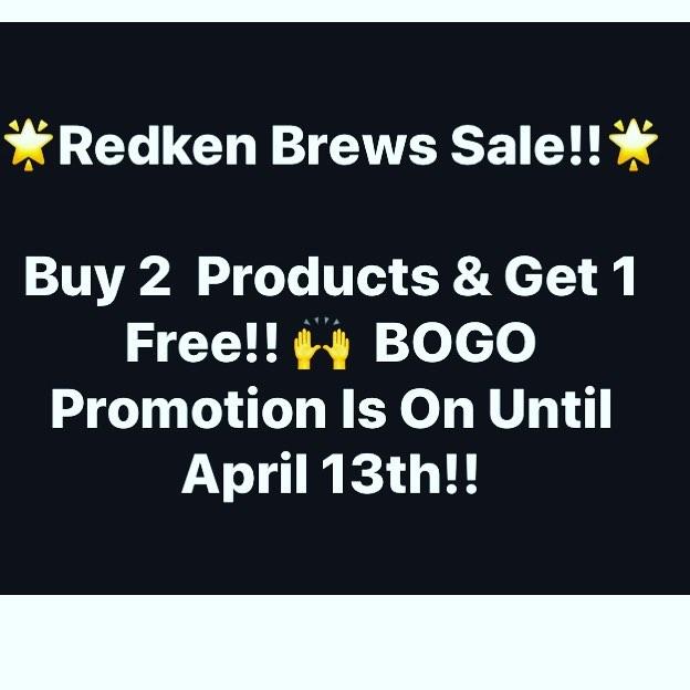 Visit the Salon Today!! 😃 #redken #redkenobsessed #redkenbrews #theloftwinnipeg