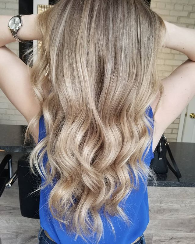 Thank you to all my guests for taking such good care of your hair. It honestly means so much to me when you listen to my babbling about treatments or detanglers. You are all doing great, lets keep up the healthy hair for summer! ♡♡♡