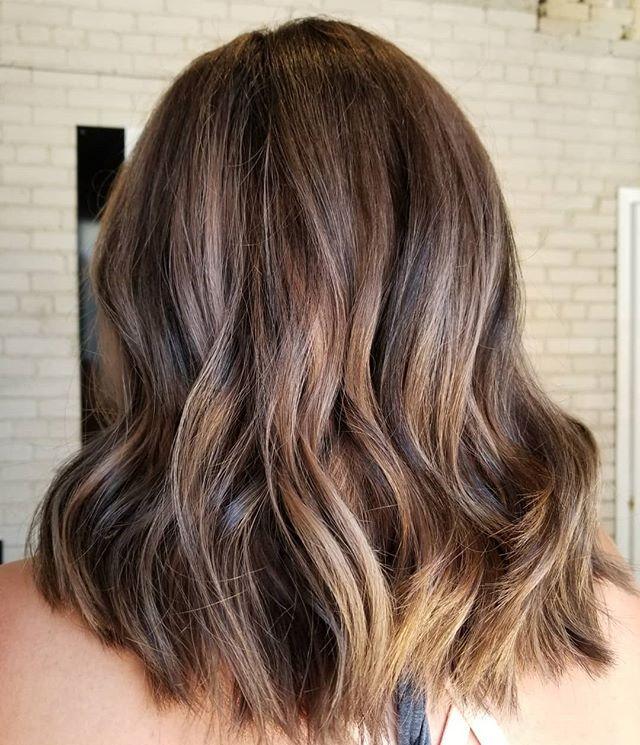 Rich transitions ⏳🌻 • • • #hotd #freshhair #hairinspo #hairtrends #hairdesign #hairgoals #hairstyles #winnipeghair #winnipegsalon #redkensalon #redkenshadeseq #winnipeghairstylist #theloftwinnipeg