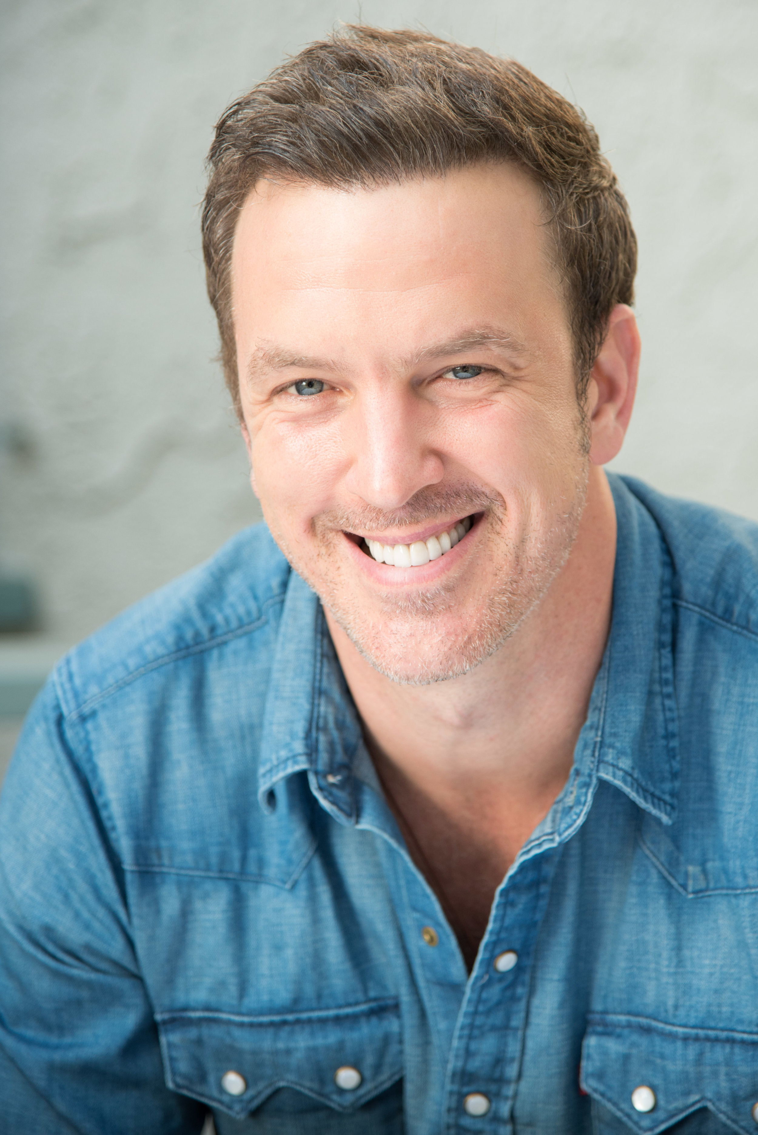 Professional Actor Headshots Hollywood Los Angeles