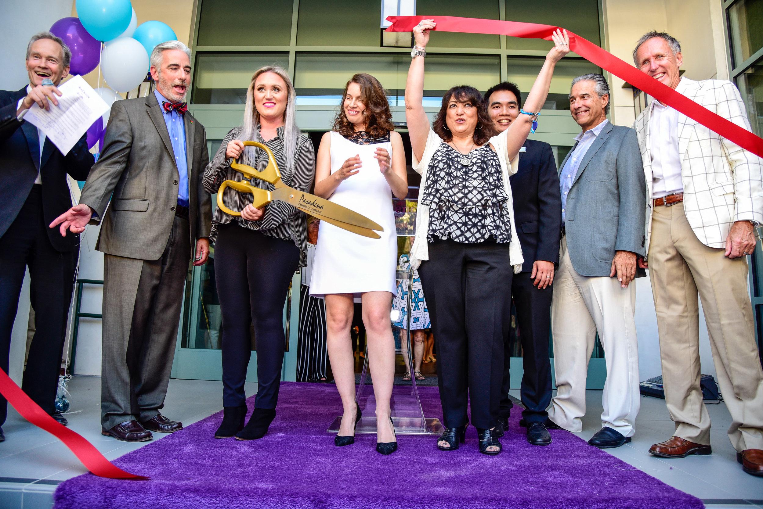 Marriott Residence Inn Grand Opening Event Photography-4.jpg