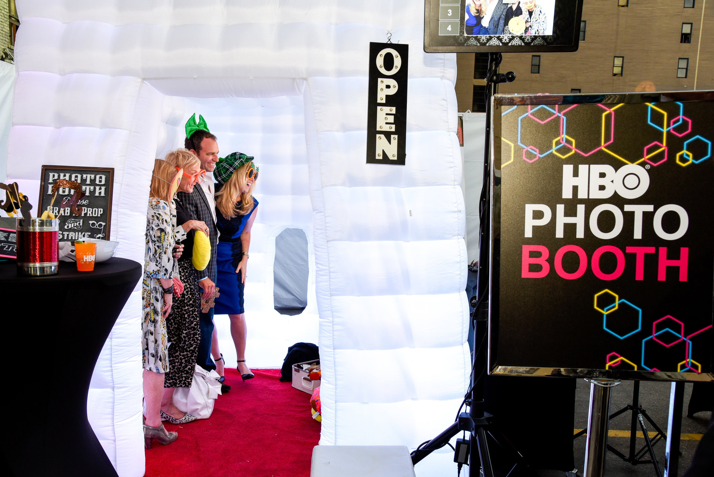 Outfest Film Festival Photography LGBT Los Angeles Lesbian Gay Event Photography-5.jpg