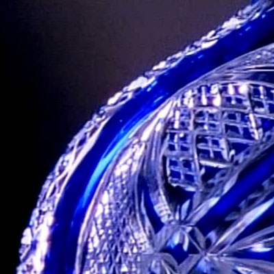 BACCARAT: THE MUSEUM COLLECTION