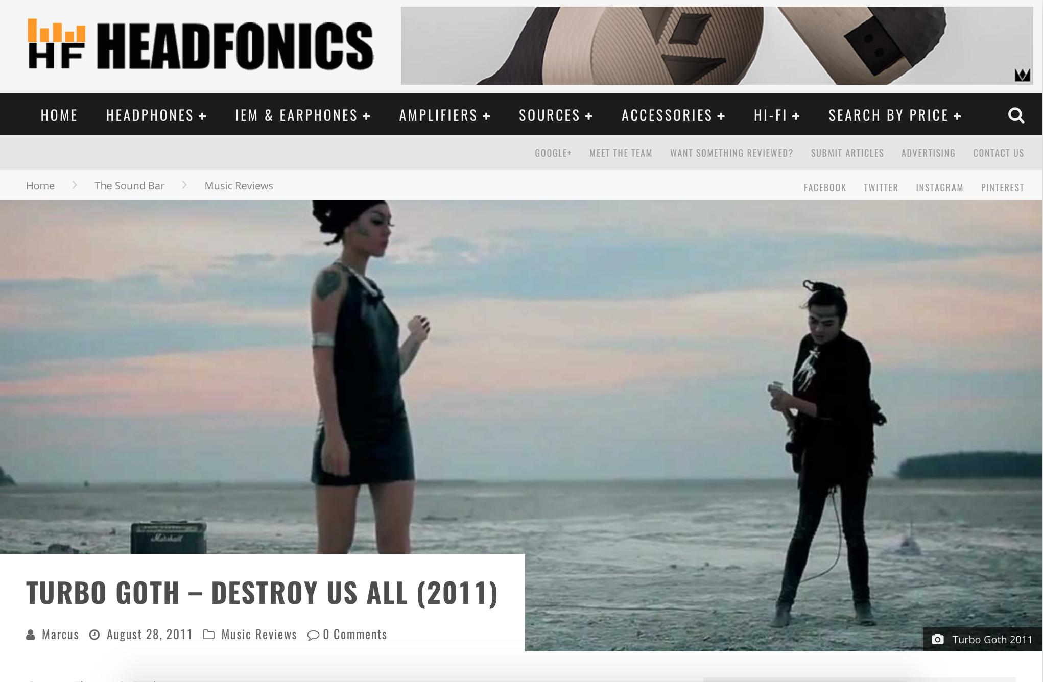 Headfonics.com