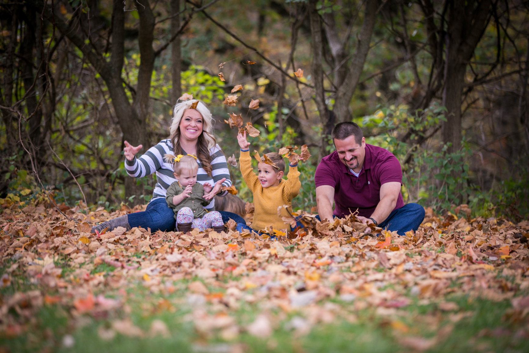lifetime client - I have used Maggie for years to capture our family photos! Maggie did photos for our Christmas Cards, for our maternity pictures, for our children's monthly photos during their first year and then photos of our family too. Maggie has always been prompt and professional and delivered photos we love... Even when things 'don't go just right' with your little ones...she captures photos that make it look like it did!! We plan to continue to recommend and use Maggie for future shoots! She has always let me use my creative ideas to create the photos I really want!