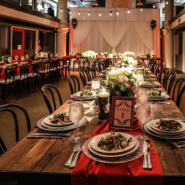 When choosing a layout for your wedding, what are style do you lean to the most? Here at CYE, it is really 50/50 between long banquet tables and round clusters. - #CYEweddings #CYEdesigns #dcwedding #dcweddingplanner #dcbride #weddingprofessionals