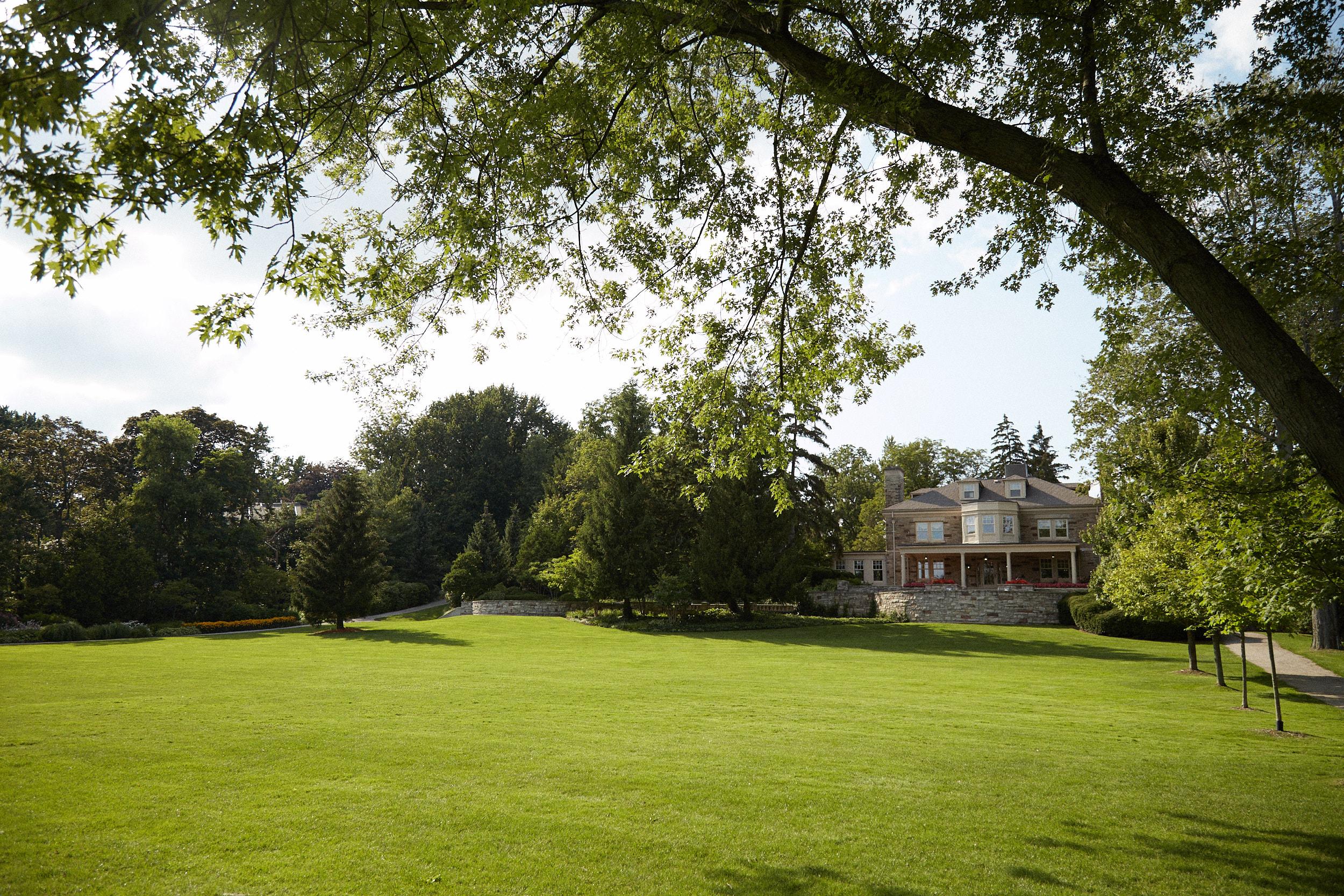 Paletta Mansion, Burlington, Ontario.| Blackwood Studios, Wedding Photography