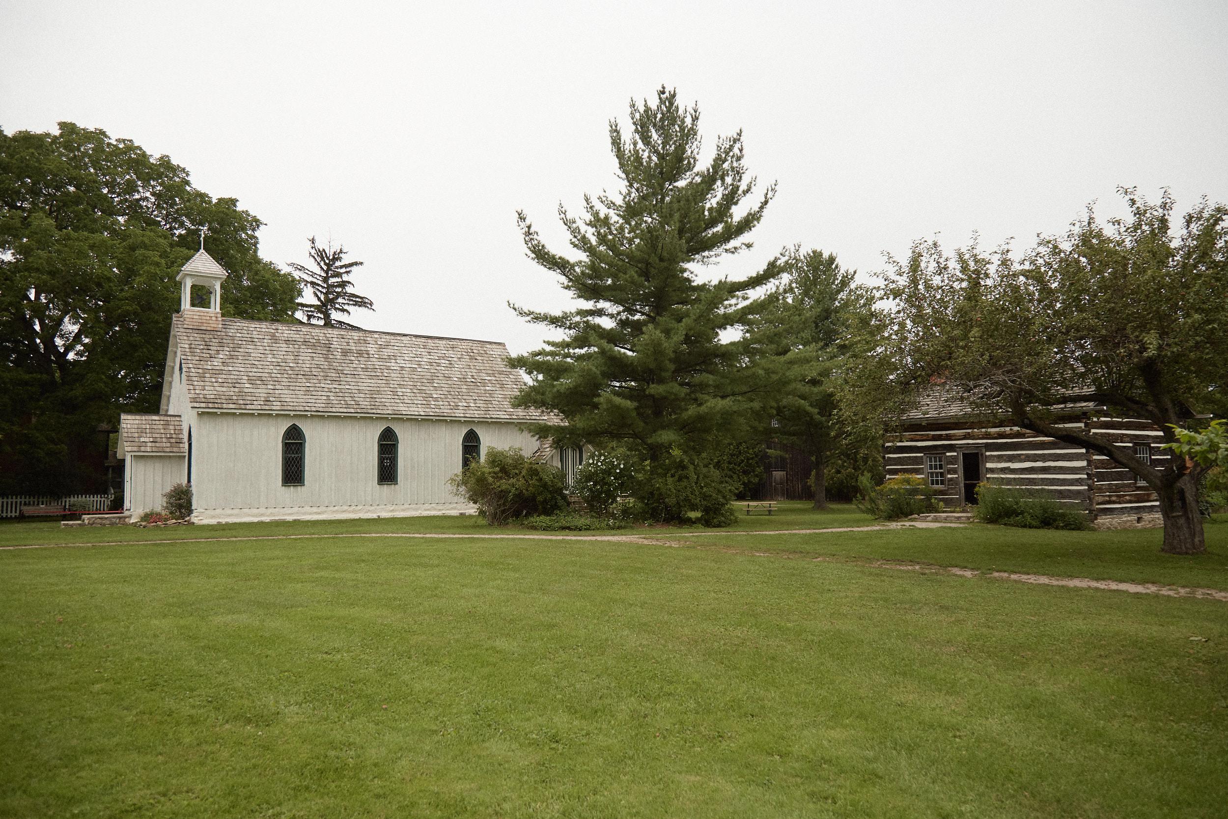 Ball's Falls Historic Village   Blackwood Studios, Wedding Photography