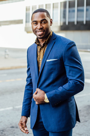 Marcus Brown - Realtor