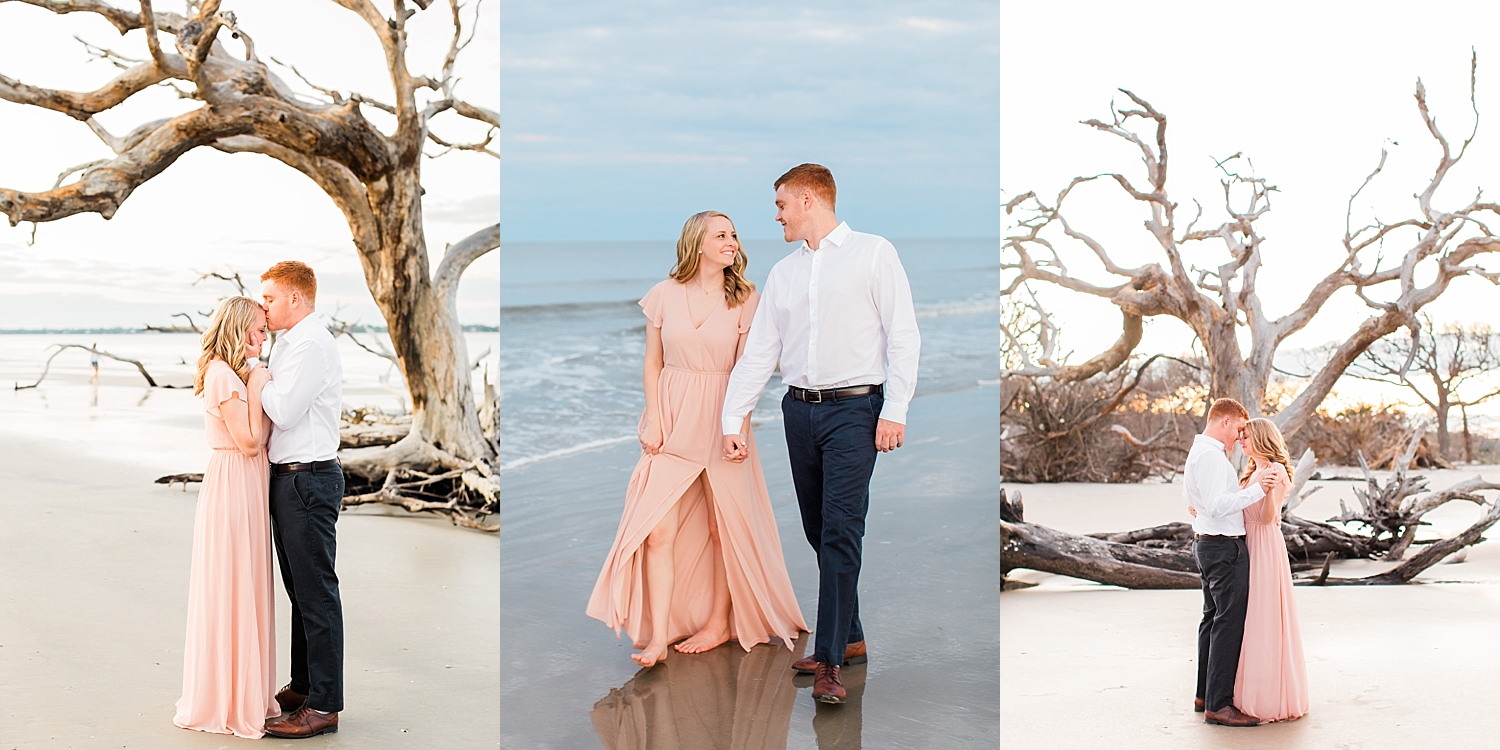 jekyll-island-engagemen-session-driftwood-beach-jb-marie-photography