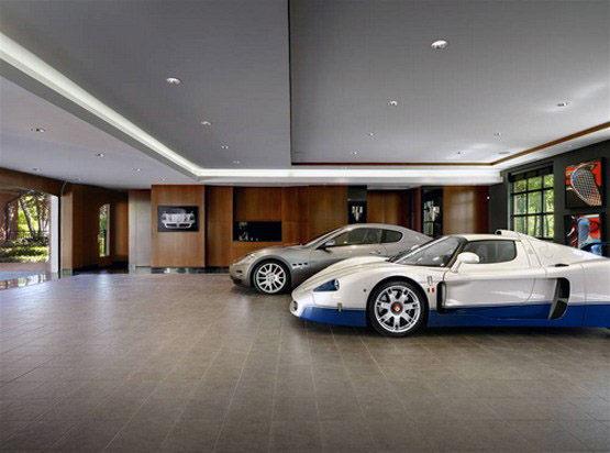 LED Strips Ferrari Showroom.jpg