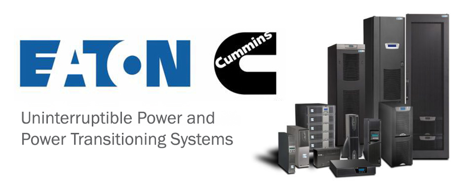 Engineered solutions for UPS and critical power transition needs for smart home controls, network systems, lighting automation, surveillance, and security hardware.