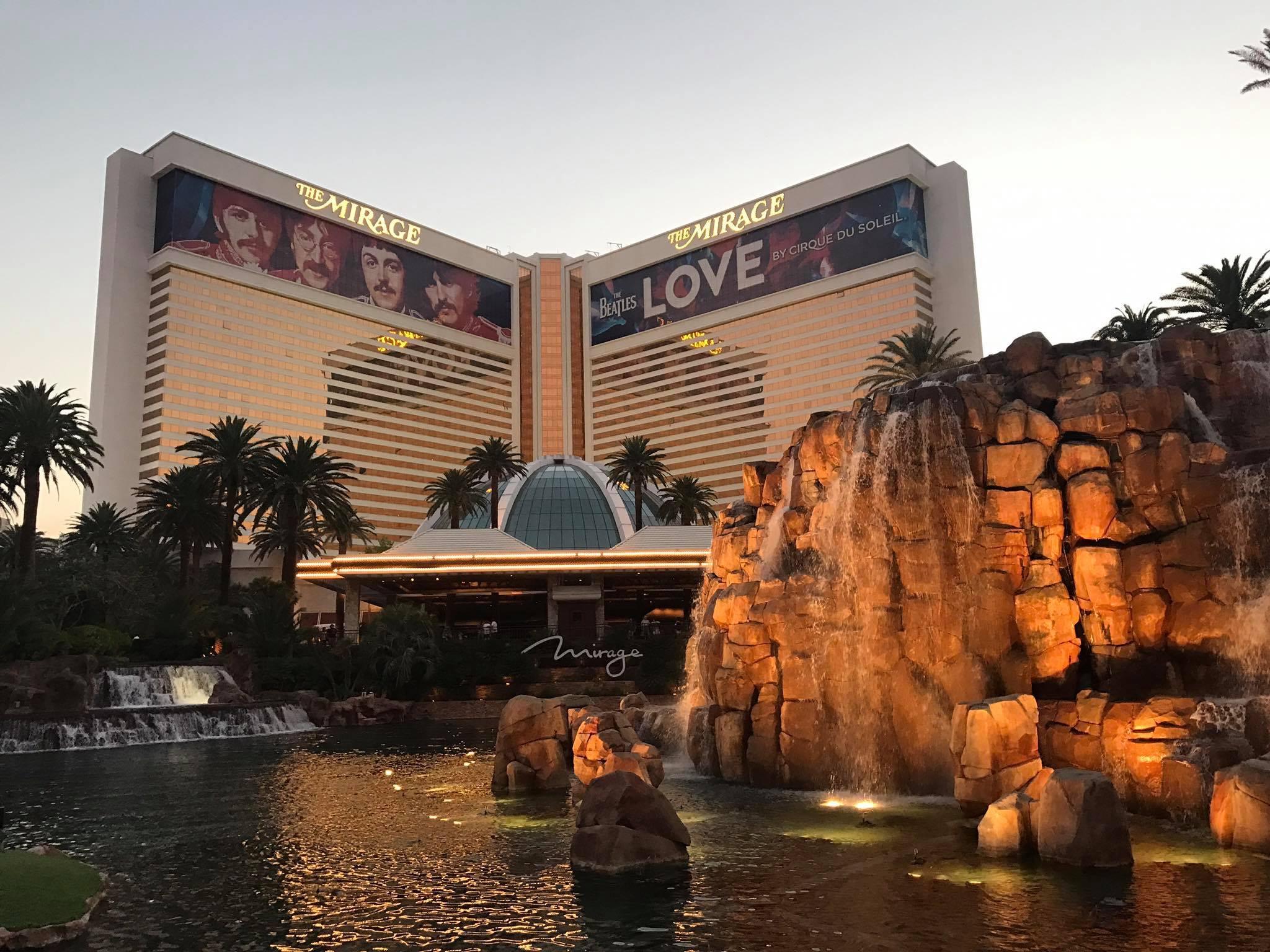 Vegas, Nevada