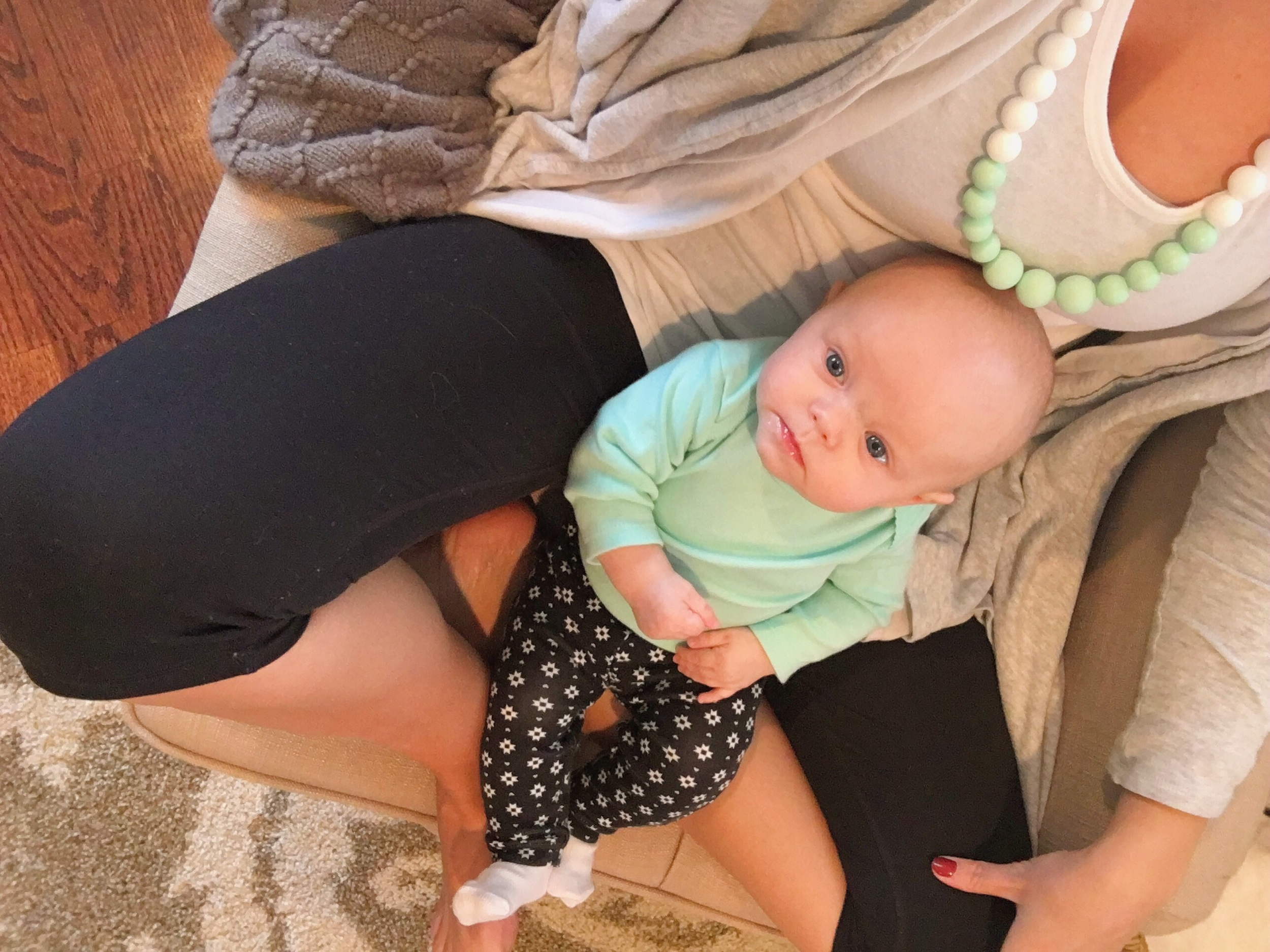 Teething + Mom Accessories | Meagan Kludt | the winemakers wife