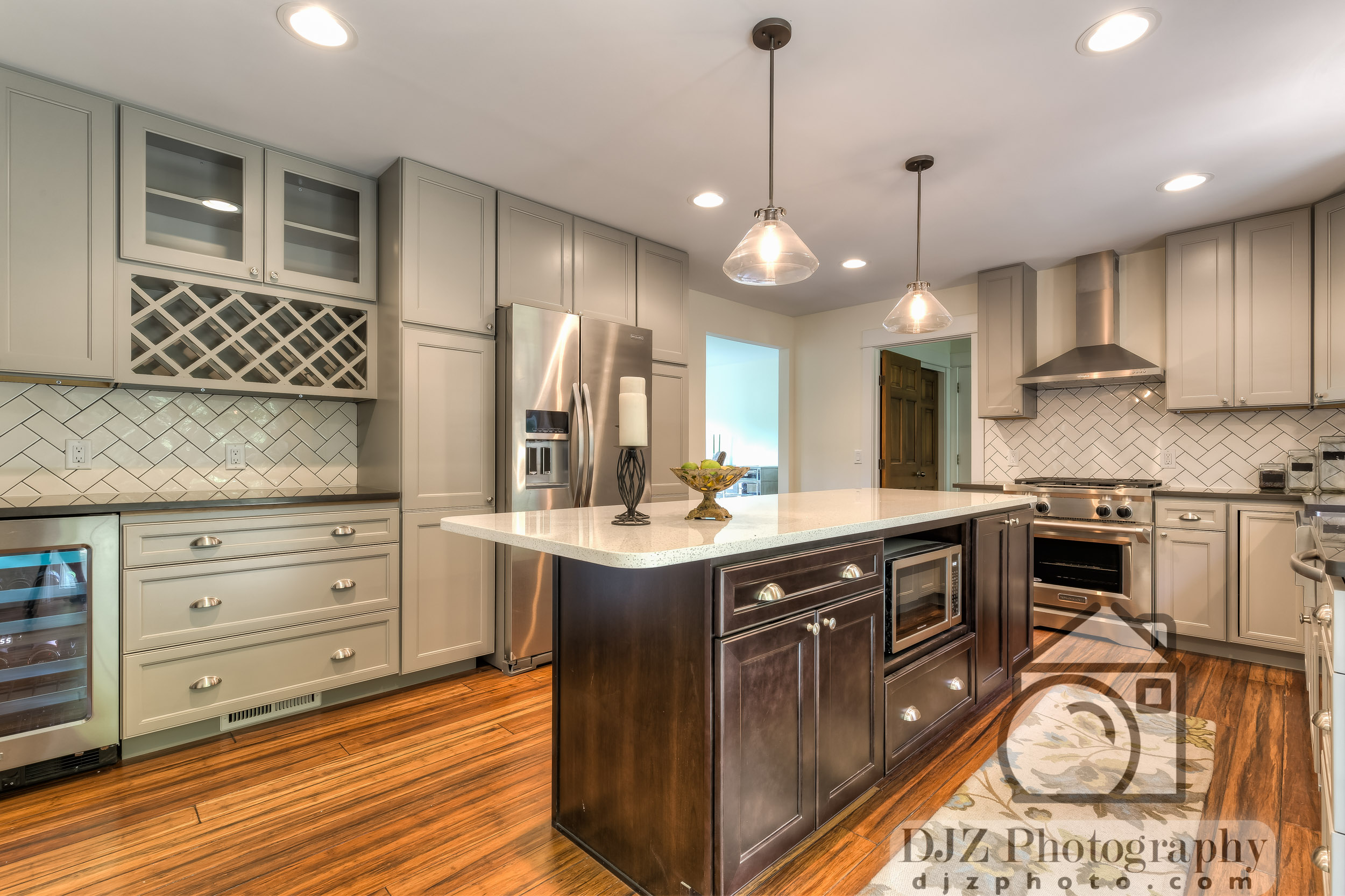 Kitchen 3 - Real Estate Photography