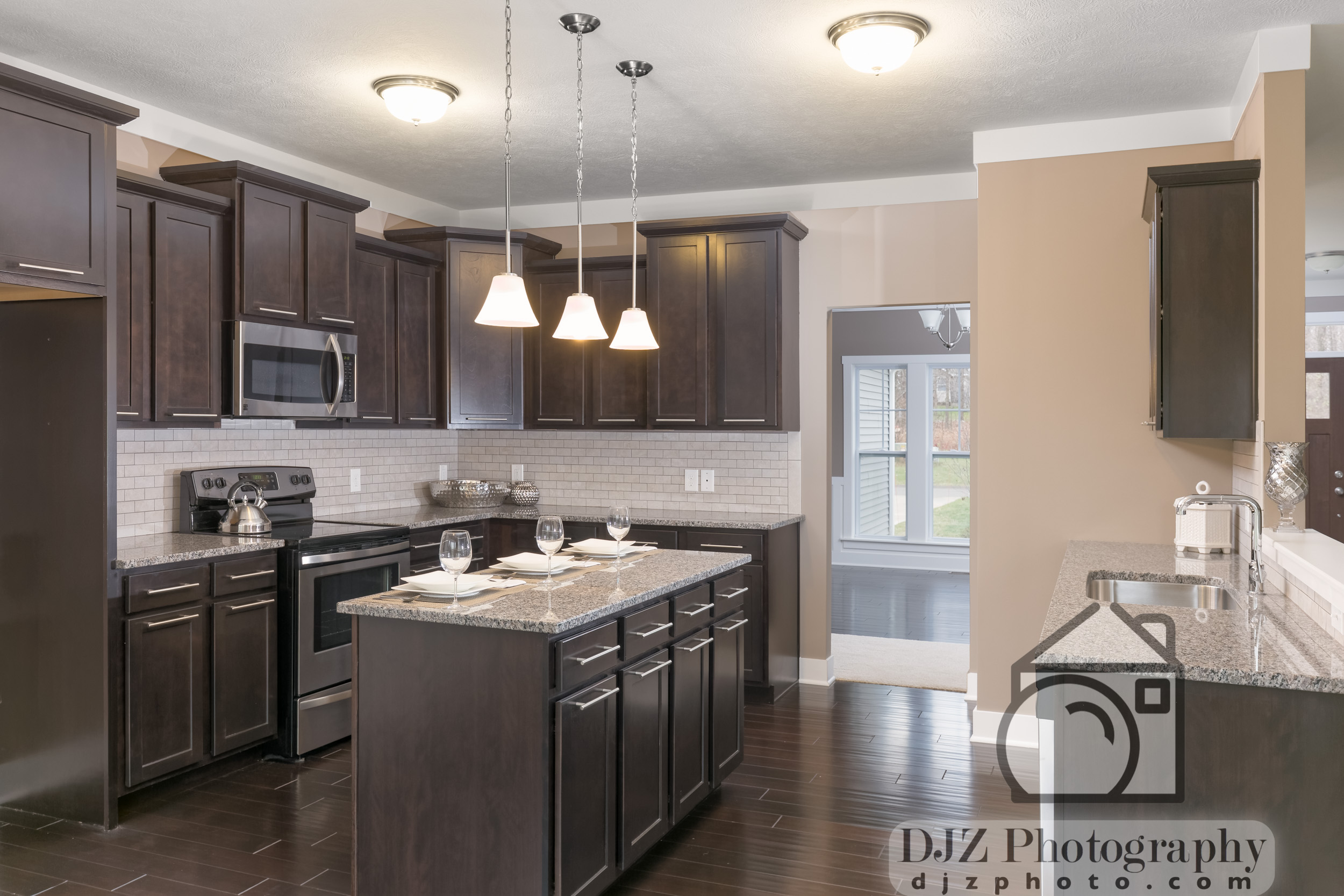 Kitchen 5 - Real Estate Photography