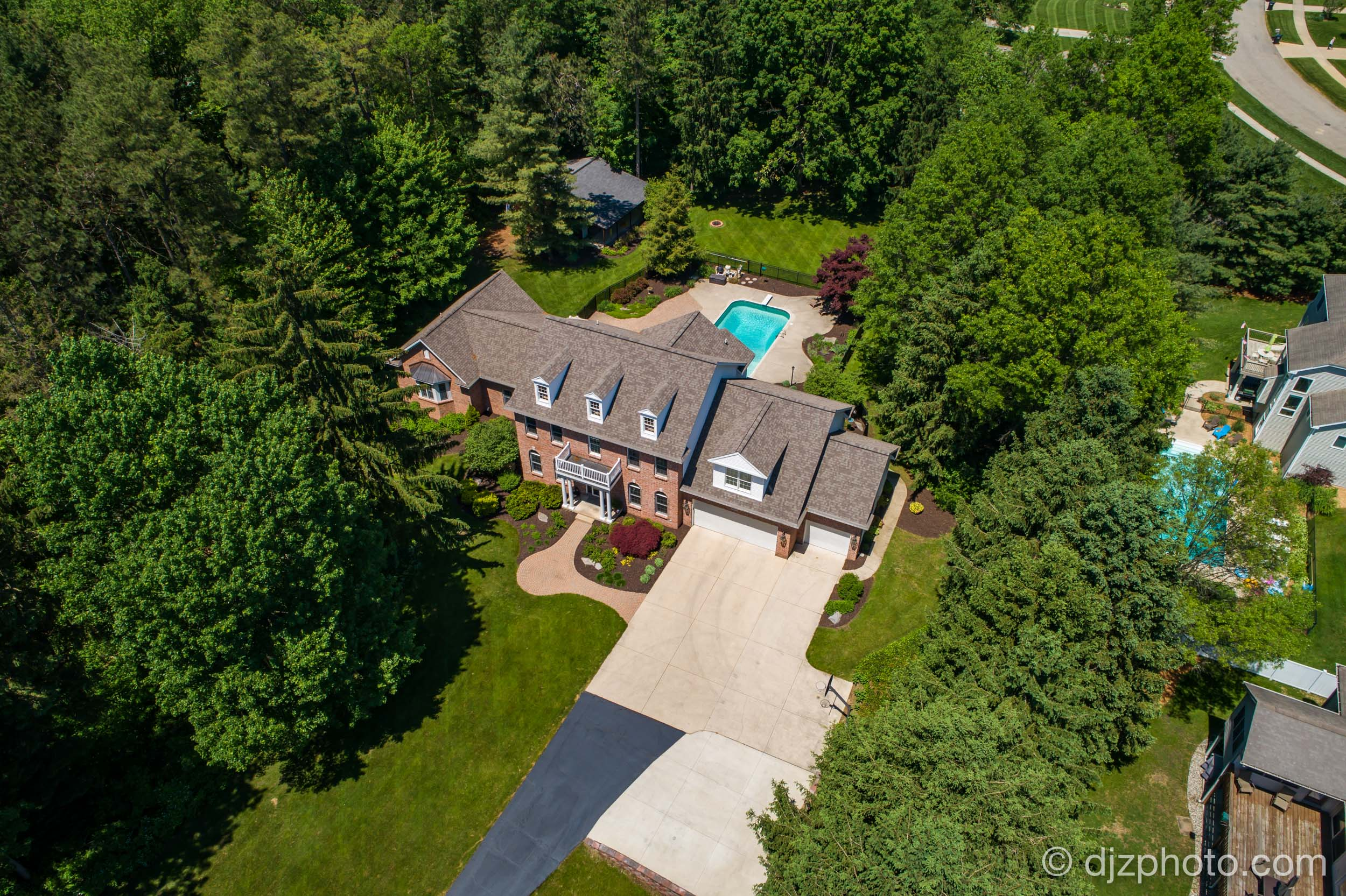 Aerial/Video — DJZ Photography - Real Estate Photographer