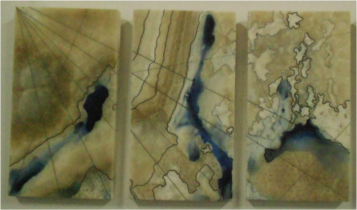 Water Maps