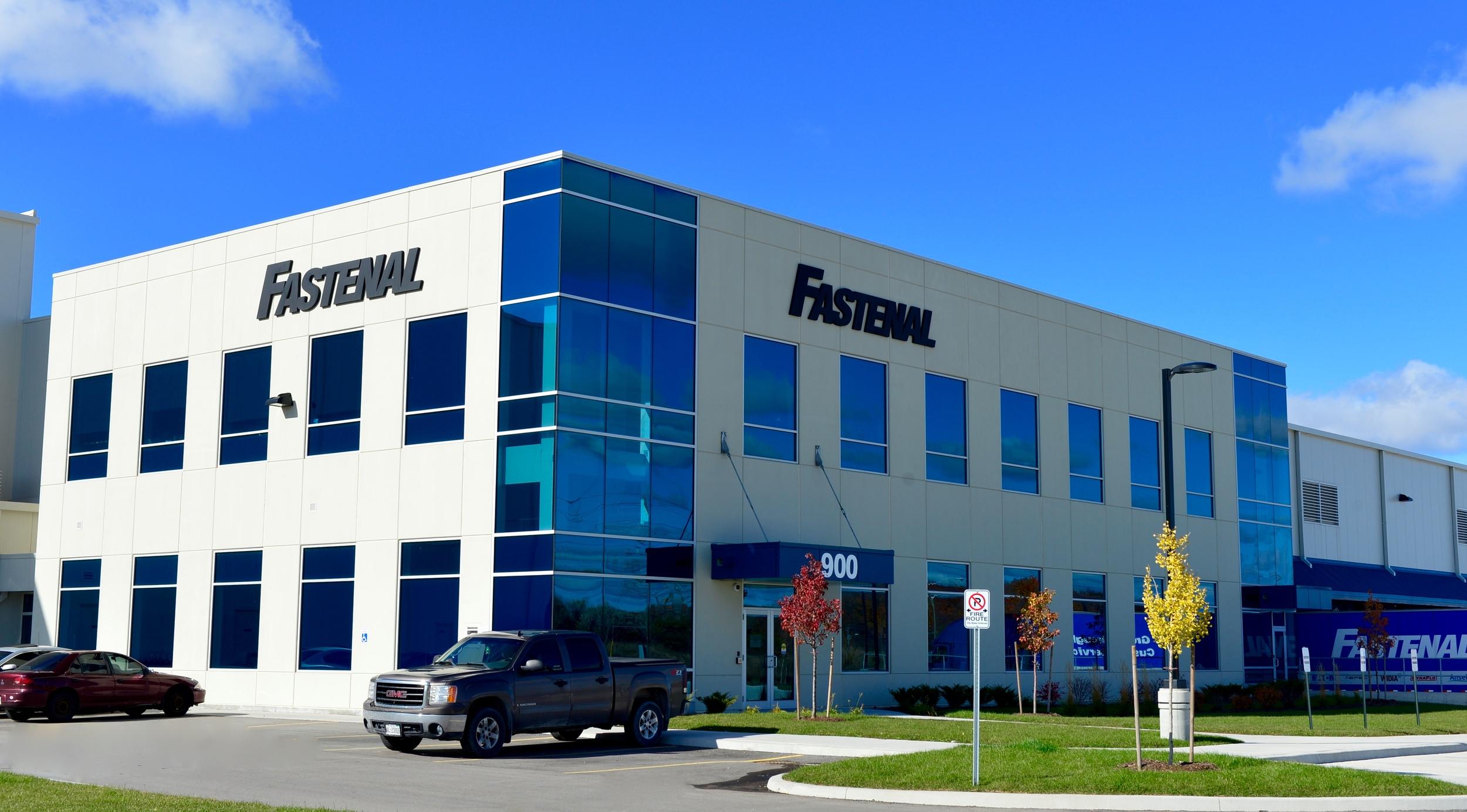 Fastenal Distribution Centre