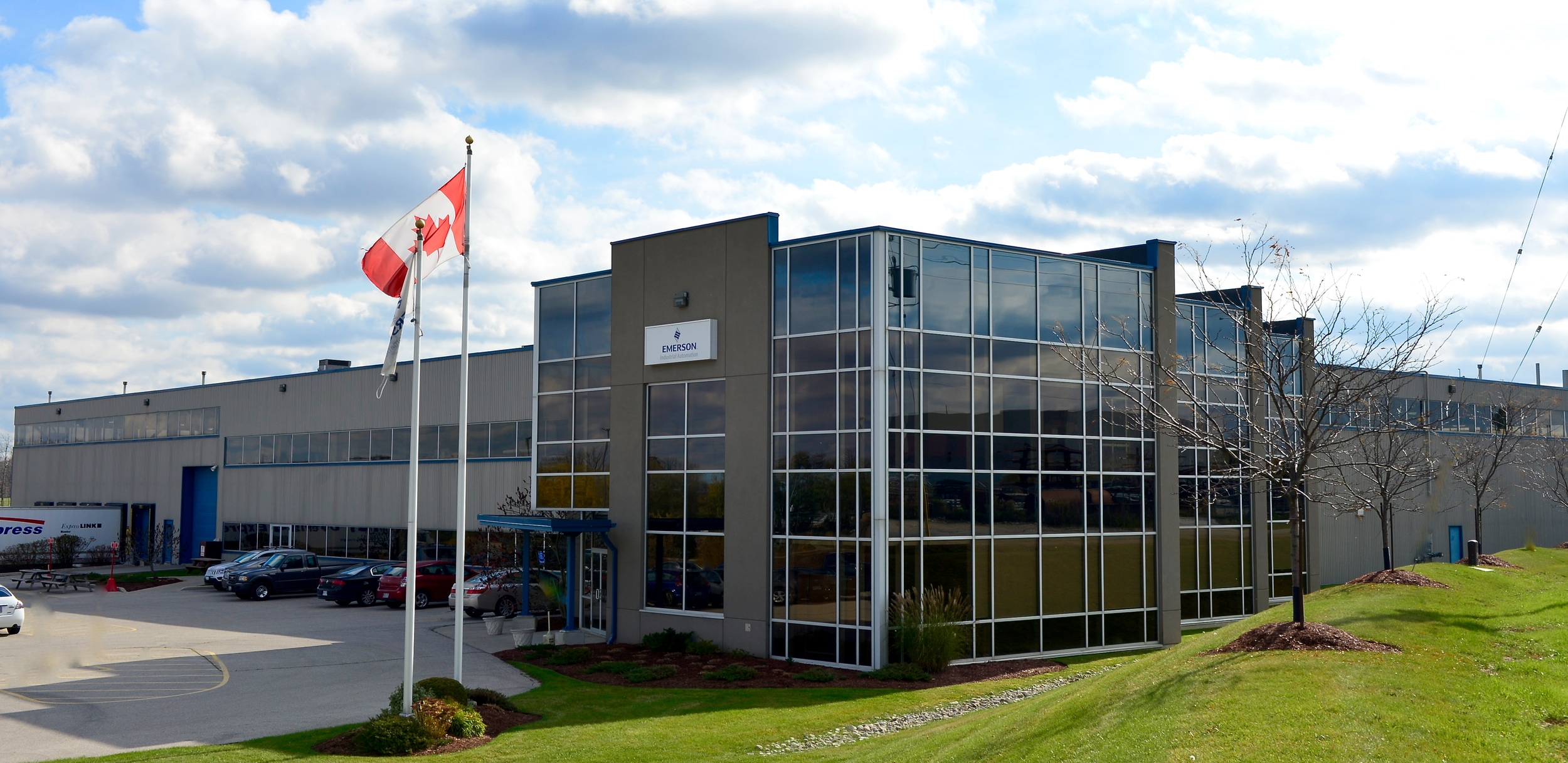 Emerson Electric Canada