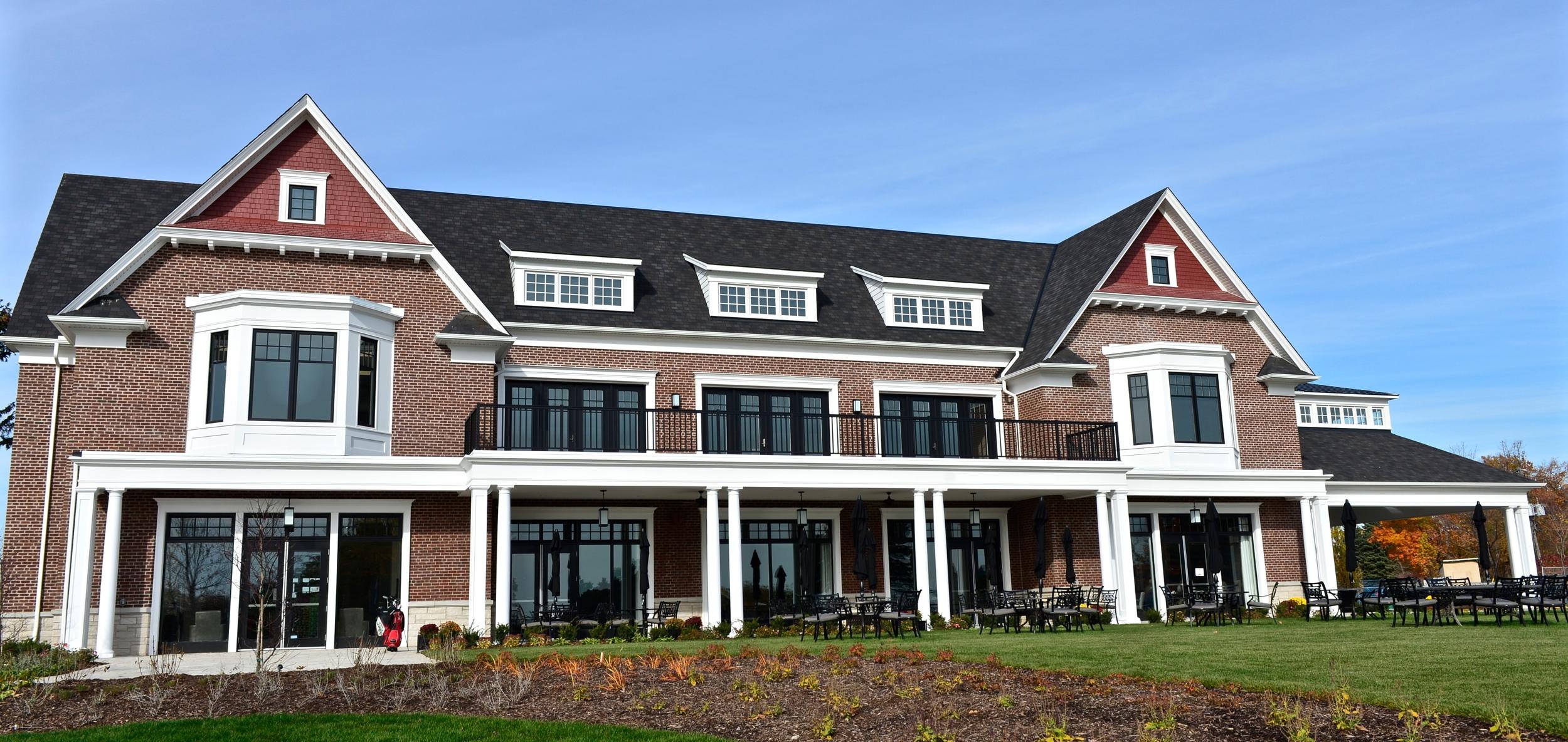 Cedar Brae Golf Club