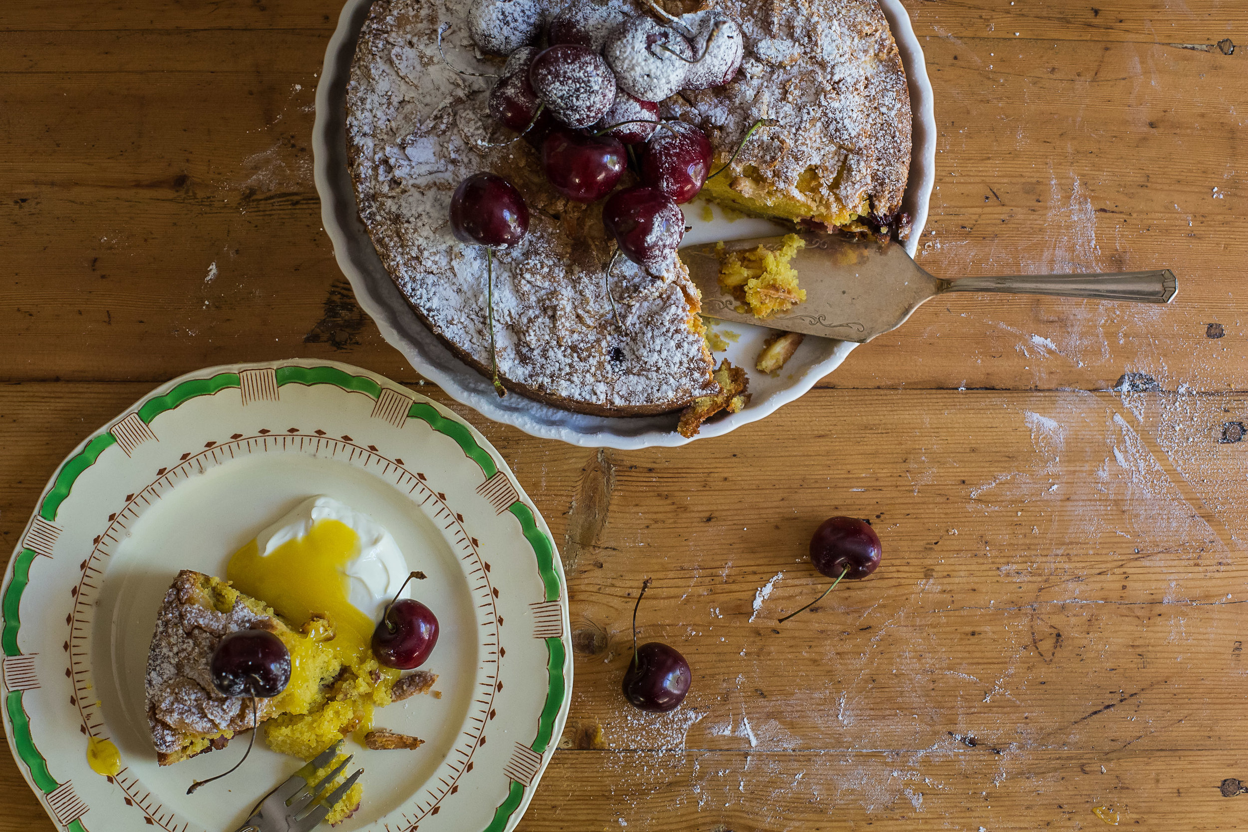cherry cake food commercial photographer wairarapa.jpg