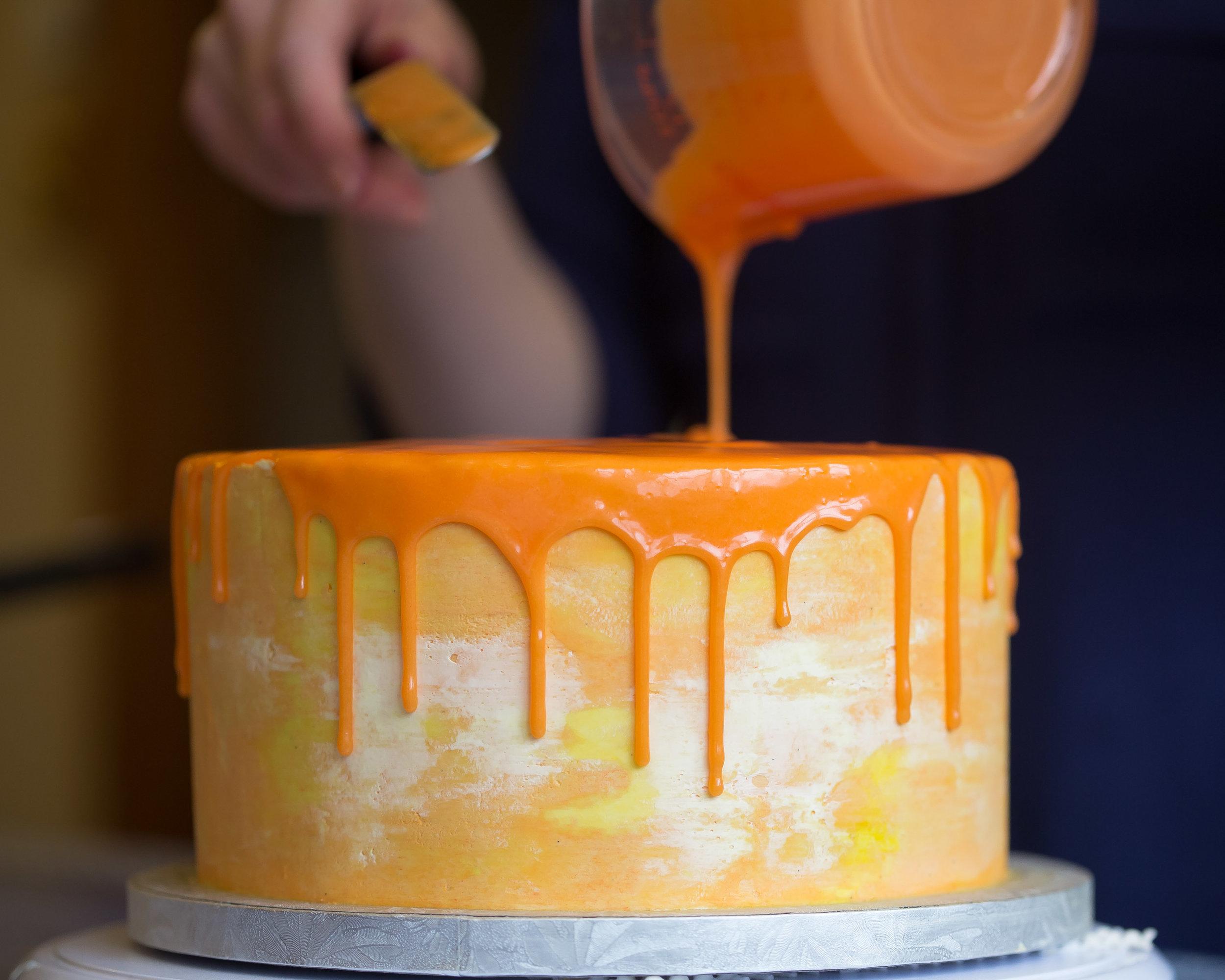 drizzle cake making commercial photographer wairarapa.jpg