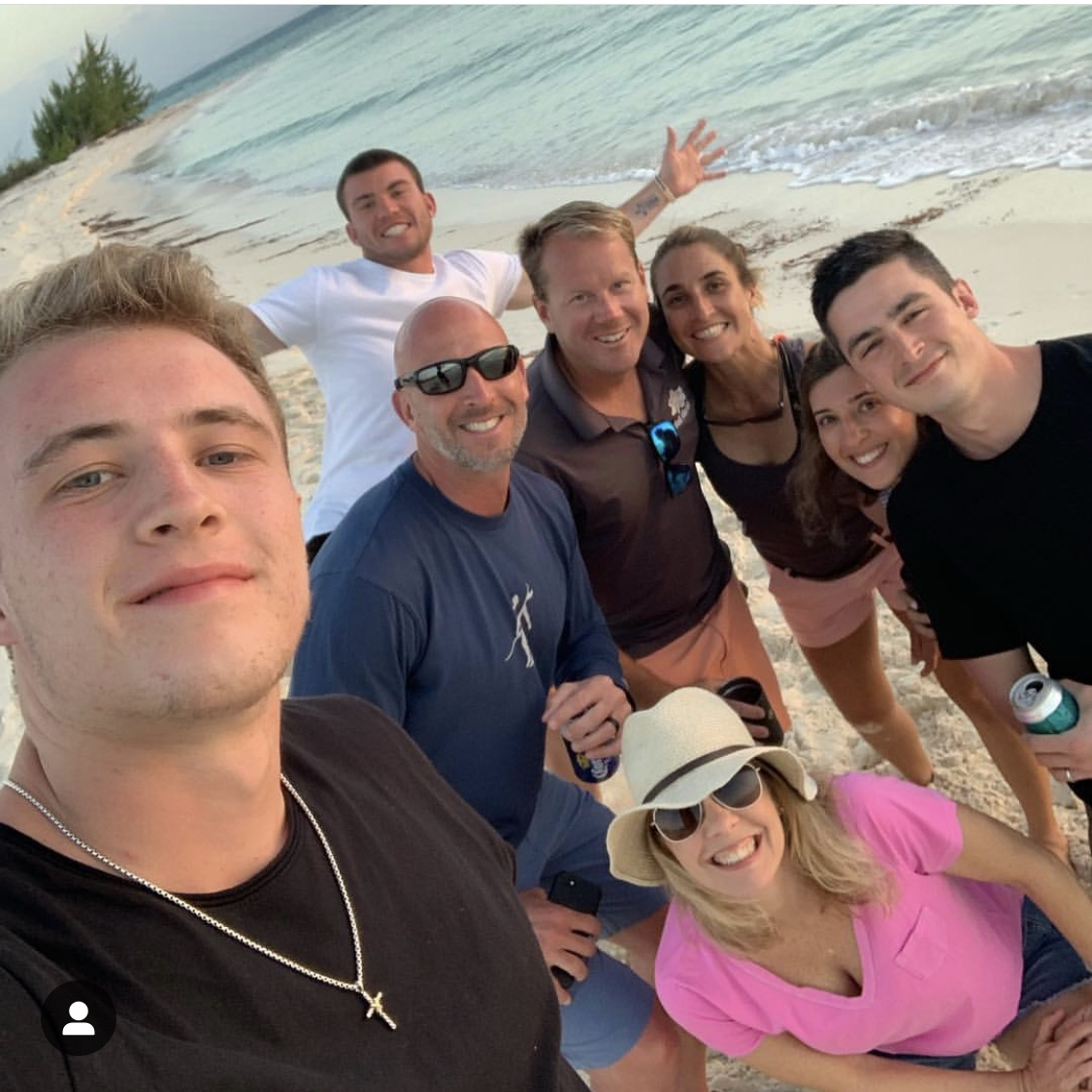 Proehl family charter british virgin islands, march 2019