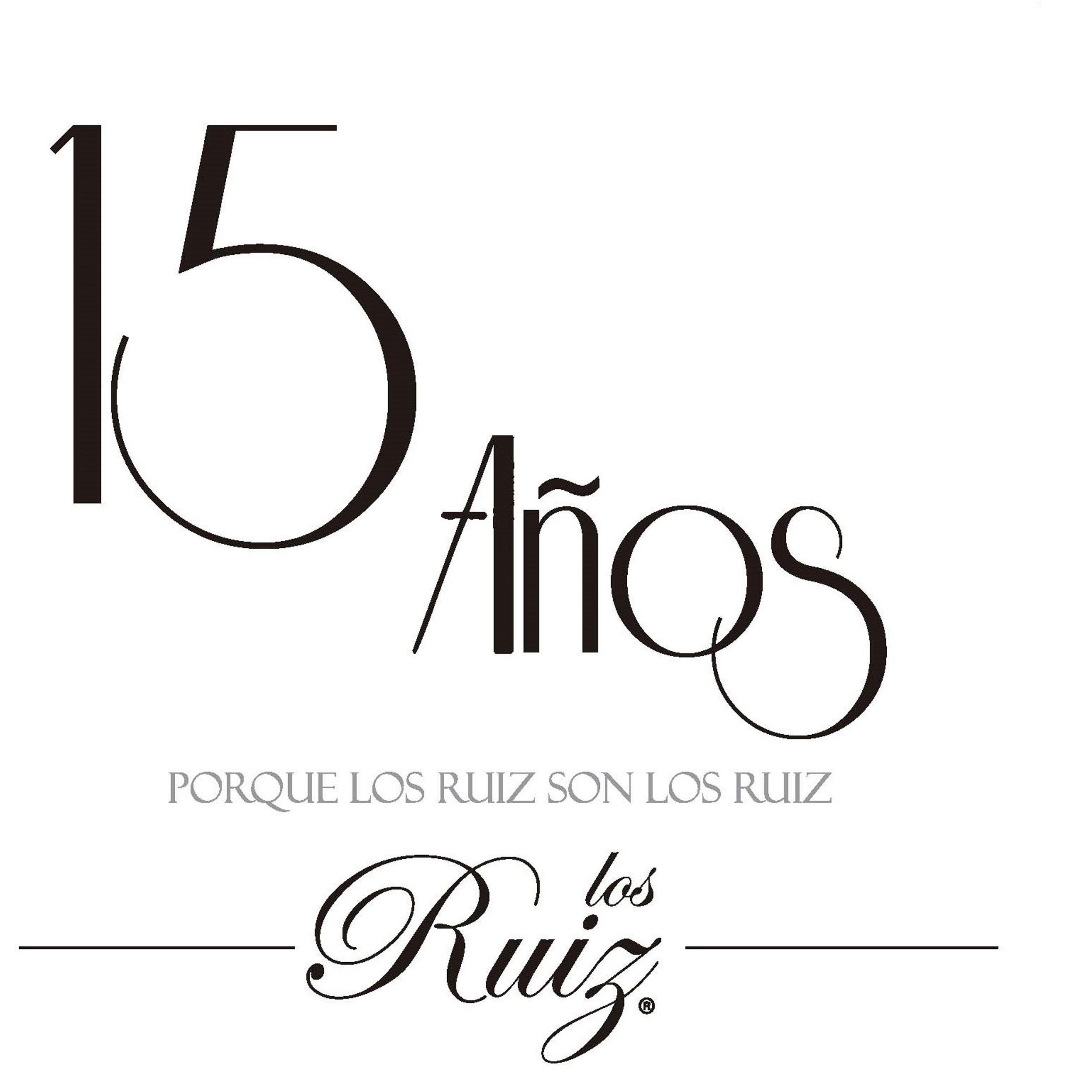 portada Los Ruiz 15 años.jpg